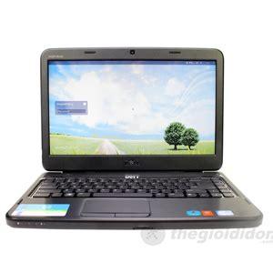 Dell Inspiron 14 N3420 laptop dell inspiron n3420 i3 2328m r2gb 500gb 14 inch