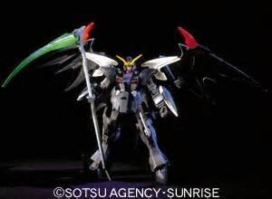 Bandai Original Deathscythe Scythe Hell Custom Hg 1144 gundam wing endless waltz hg 1 144 5 deathscythe hell figure model kit ebay