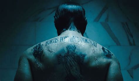 fortune favors the bold tattoo fortune favours the bold wick quotes