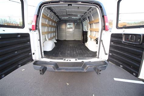 gmc dealers in albany ny 2015 gmc savana g2500 cargo stock 16245 for sale near