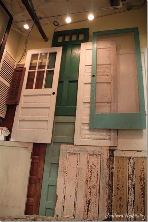 Screen Door Asheville Nc by Shopping Asheville Nc The Screen Door Tobacco Barn
