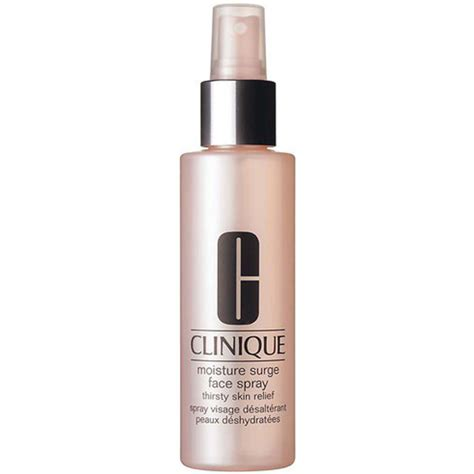 Clinique Moisture Surge Spray clinique moisture surge spray 125ml free shipping