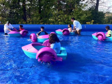 kids paddle boat mini paddle boats