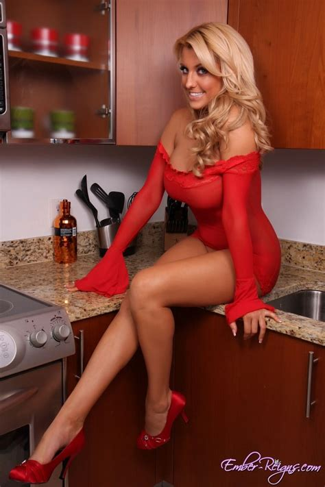 Dress Jenet janet in the kitchen 2 images x post r