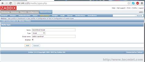 tutorial zabbix gmail postfix el conocimiento al alcance de todos how to configure