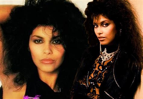 see why 80 s singer vanity needs 50k in a hurry
