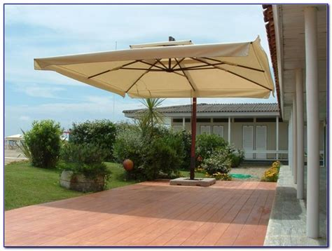 large offset patio umbrellas large patio umbrellas image for offset patio