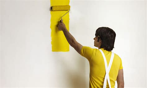 painting the walls preventative maintenance software means less painting