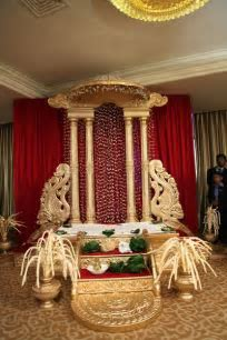 Wimal Jayawardana   Poru Gedara   Wedding Decor Sri Lanka