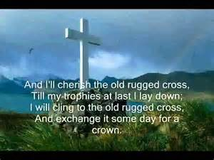 Had It Not Been For The Old Rugged Cross Alan Jackson The Old Rugged Cross With Lyrics Youtube
