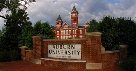 Southeastern Oklahoma State Mba Reviews by Auburn At Montgomery