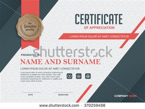 cool certificate templates modern stock photos royalty free images vectors