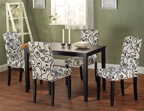 dining room chair ideas dining room chair fabric ideas for the convenience your dining room decolover net