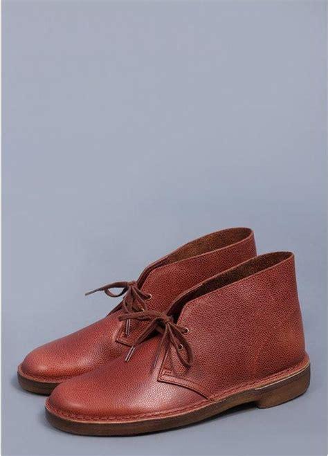 clarks originals x horween leather company desert boot