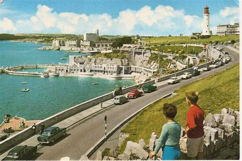 plymouth newspapers uk postcard of plymouth hoe and sound to mrs remedy of