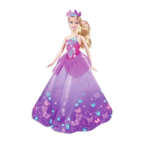 barbie princess doll house barbie fairy tastic princess doll p6563