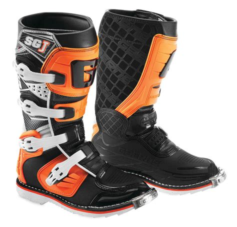 motocross boots 170 93 gaerne youth boys sg j mx off road motocross 1037168