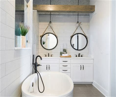 hanging bathroom mirrors with frame 6 amazing frames repurposed into bathroom mirrors