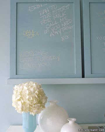diy chalk paint martha stewart chalkboard paint home helpers martha stewart