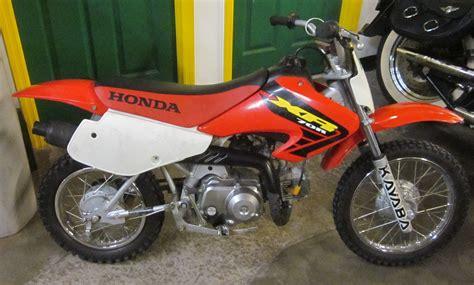 Honda 70 Dirt Bike by Moto Honda 70cc