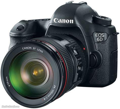 Canon Eos 6d canon 6d review