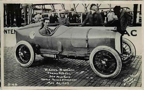 vintage bugatti race car bugatti race cars in 1923 indy 500 antique vintage