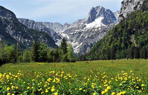 alpen caravan park achensee - Urlaub In Alpen österreich