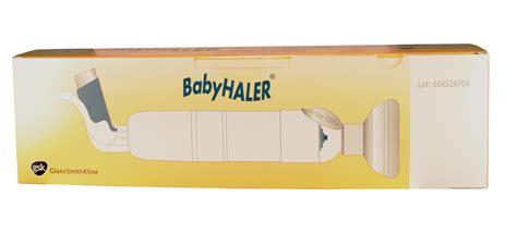 chambre inhalation enfant babyhaler chambre inhalation b 233 b 233 enfant gsk illicopharma