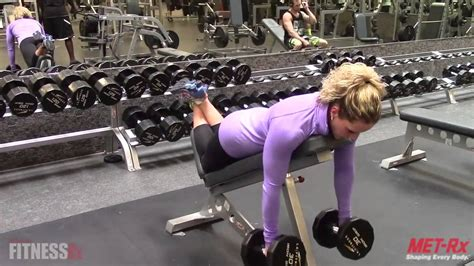 incline bench dumbbell rows incline dumbbell row youtube