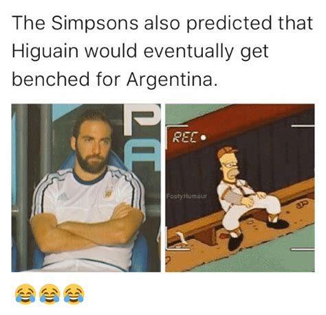 get benched 25 best memes about the simpsons the simpsons memes