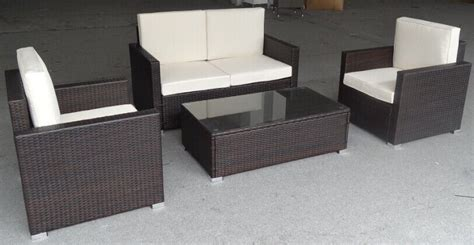 synthetic wicker outdoor furniture the synthetic rattan furniture designed environmentally friendly healthy landscapes