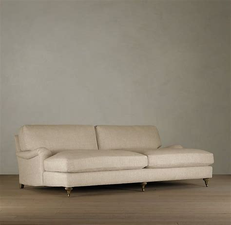 Restoration Hardware Daybed Sofa 17 best images about restoration sofas on indigo and upholstered sofa