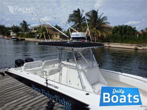 fountain centre console boats for sale fountain 32 center console for sale daily boats buy