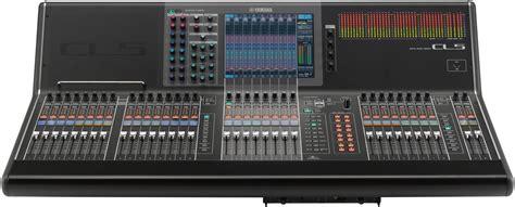 Daftar Mixer Digital Yamaha yamaha sound desk app ayresmarcus