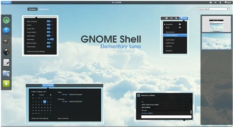 ubuntu themes gnome shell an easy way to make chrome and chromium browsers get