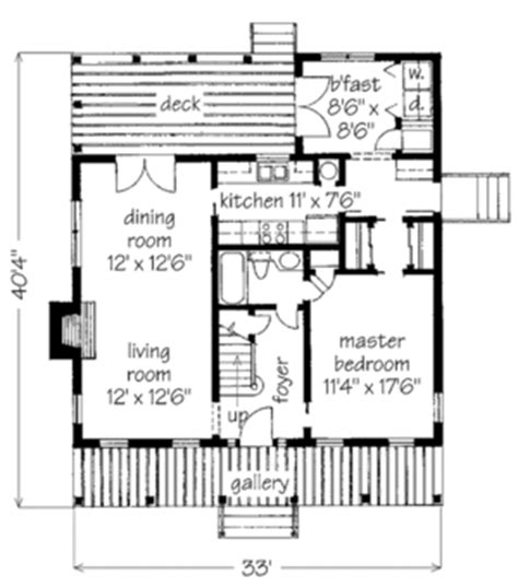 creole cottage floor plan creole cottage william h phillips print southern