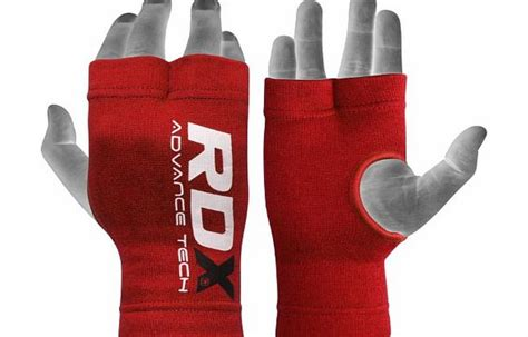 Rdx Wraps Inner Bandages Kickboxing Gloves Mma Muay Thai Punching punch boxing equipment