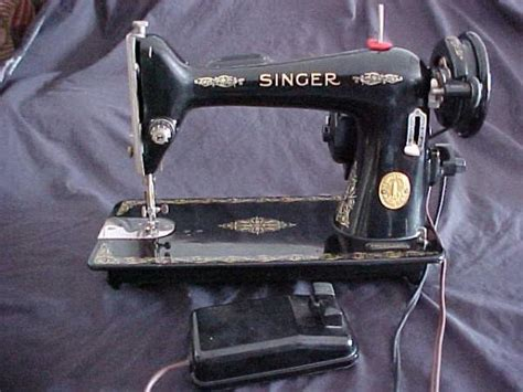 singer upholstery sewing machine old models heavy duty industrial strength singer model 66 sewing
