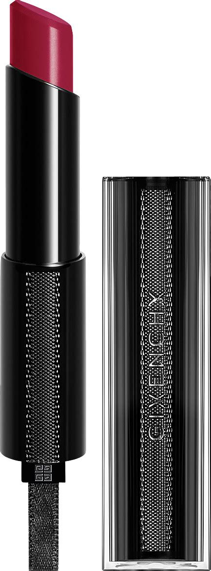givenchy interdit vinyl color enhancing lipstick