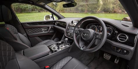 bentley bentayga interior interior bentley bentayga au spec 2016 pr