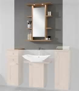 spiegelschrank mit ablage und beleuchtung badea spiegelschrank 1 t 252 r mit ablage und beleuchtung