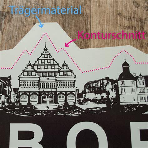 Aufkleber Drucken Paderborn by Aufkleber Paderborn Silhouette