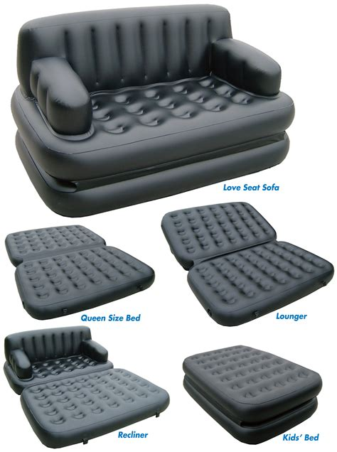 Sofa Beds With Air Mattress Air Bed Sleeper Sofa Sleeper Sofa Air Mattress Http Tmidb Thesofa