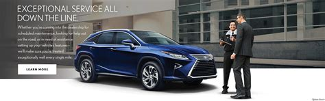 lexus of dublin 2018 2019 car release and reviews