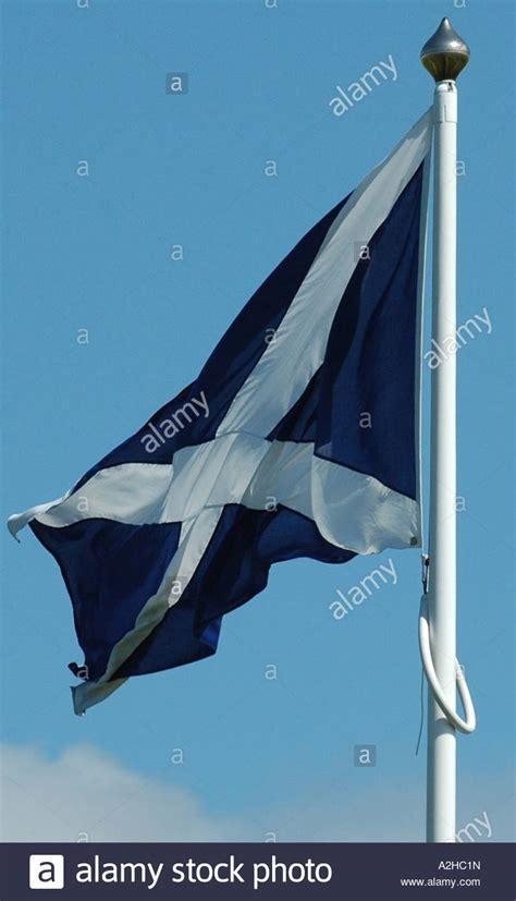 scottish colors scottish flag and colours stock photos scottish flag and