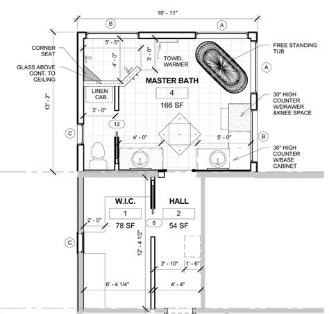 bathroom floor plans by size 99 master bath floor plans dimensions free master bath