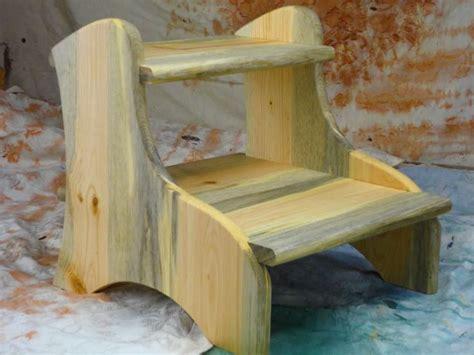 easy  step step stool wooden step stool stool