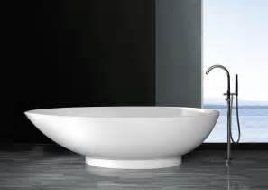Modern Bathroom With Tub Forenza Luxury Modern Bathtub 70 5 Quot