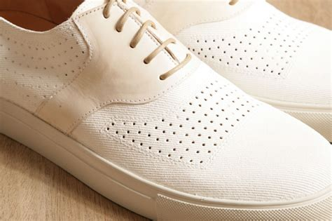 dries noten lace up sneakers hypebeast