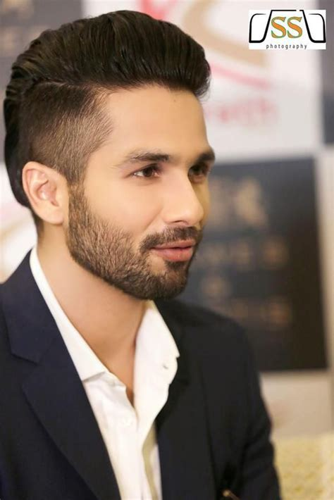 Shahid Kapoor Hairstyle by Shahid Kapoor Hairstyle In Mausam Www Pixshark